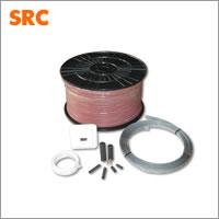 Suelo radiante el ctrico con cable calefactor paralelo - Suelo radiante electrico ...